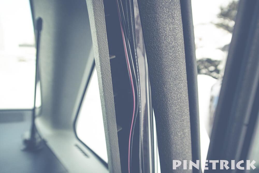 ドラレコ ドライブレコーダー 取りつけ 配線