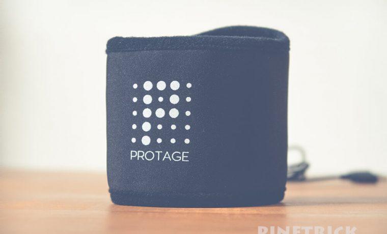 PROTAGE レンズヒーター