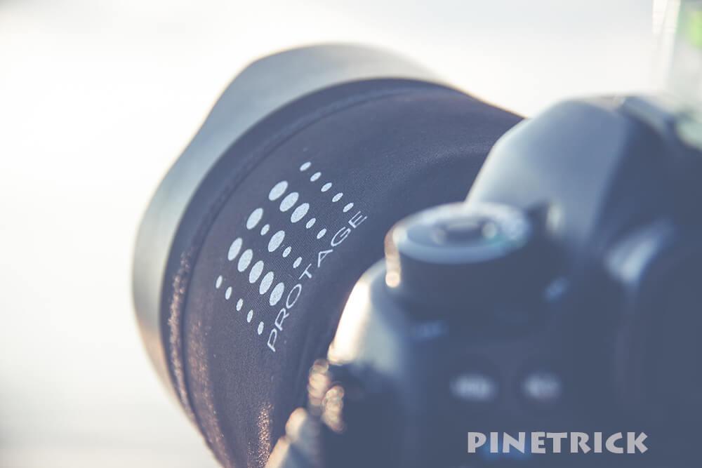 PROTAGE レンズヒーター sp15-30mm タムロン