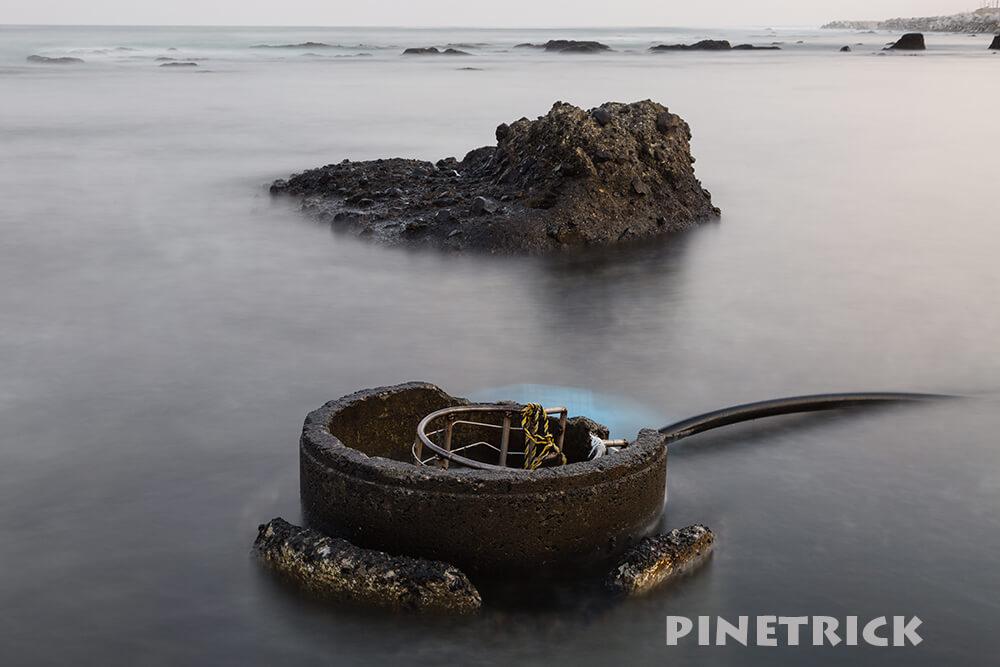 岩 海 寿都 土管
