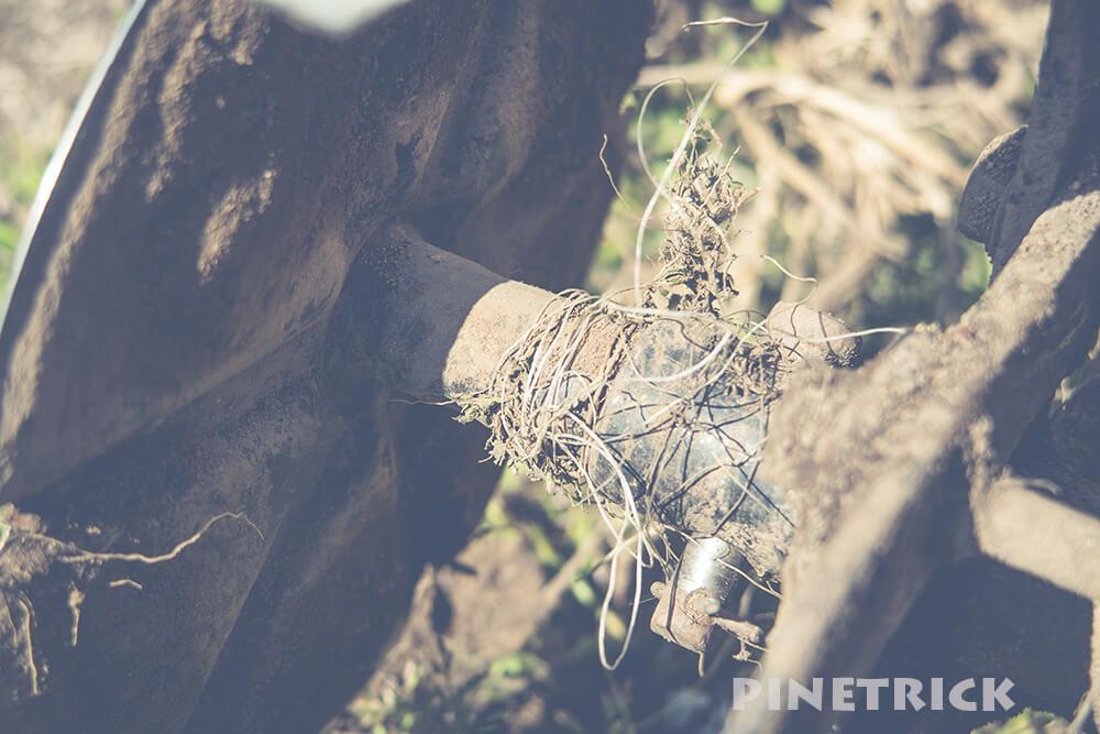 畳糸 ポリプロピレン 肥料 畳 耕運機