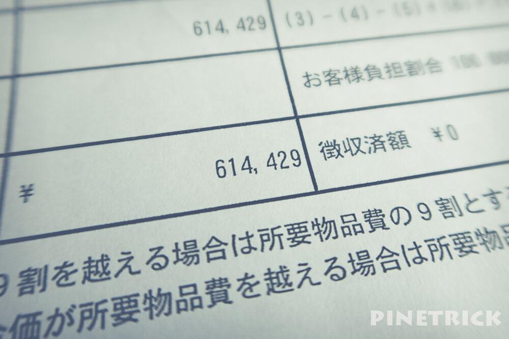 NTT 電柱 移設費用 高額