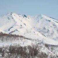 ニセコアンヌプリ ニセコ町 バックカントリー BC スノーボード