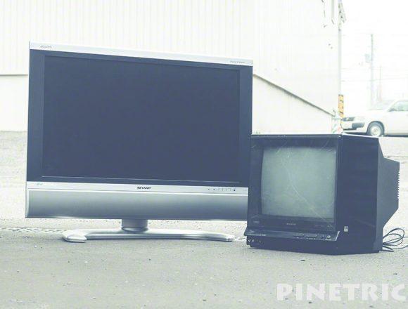 テレビ 家電リサイクル 札幌市 廃棄 費用 家電回収協力店
