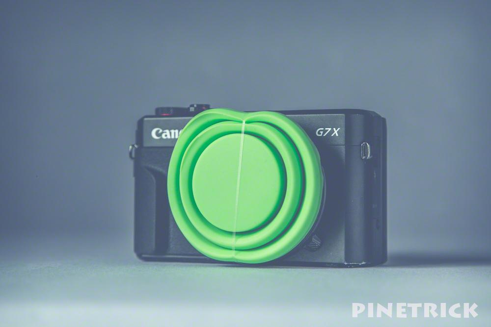 g7xmk2 canon コンデジ シリコン コップ モビロンバンド