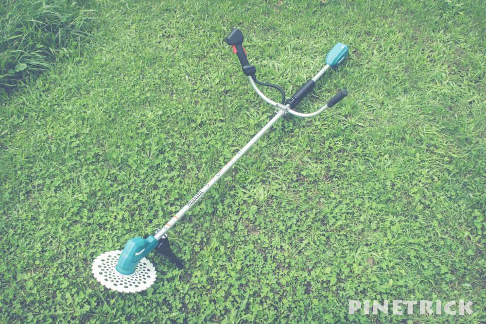 マキタ 充電式 草刈り機 MUR185UD makita