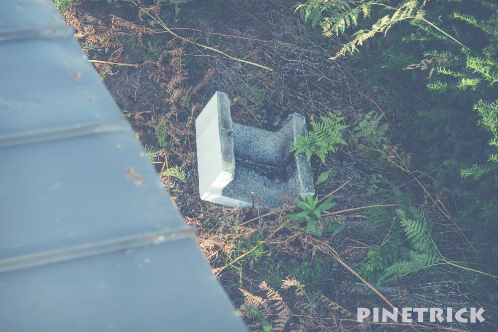 平成30年北海道胆振東部地震 煙突 トップ ブロック 落下