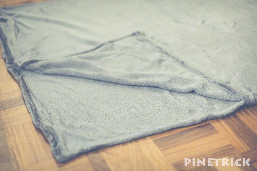 LOGOS ロゴス 丸洗いやわらかインナーシュラフ 寝袋 寒い ツヤツヤ 起毛 やわらかフレンネル