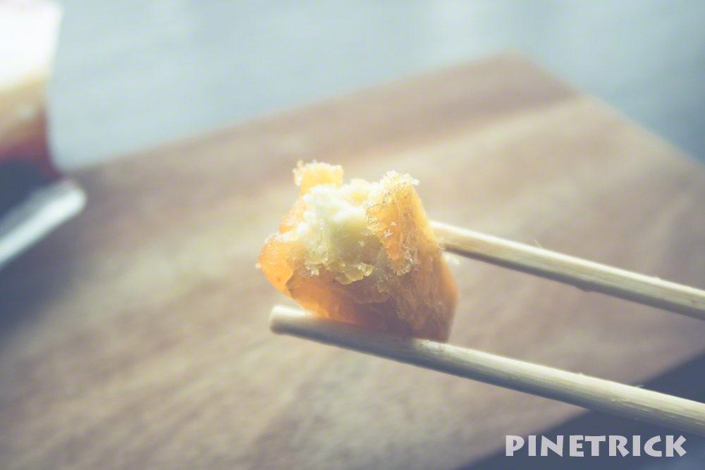 冷凍食品 自然解凍 さつまいも 蜜