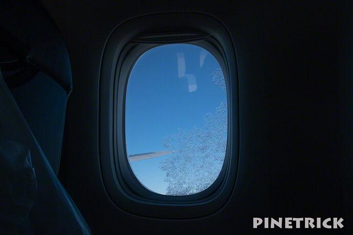 飛行機 cp+2019 新千歳空港
