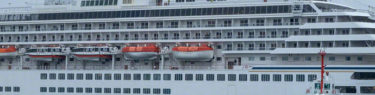 CP+2019 横浜 飛鳥2 豪華客船