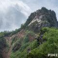 初めての恵庭岳(夏)は暑くてバテバテ 第二見晴台まで