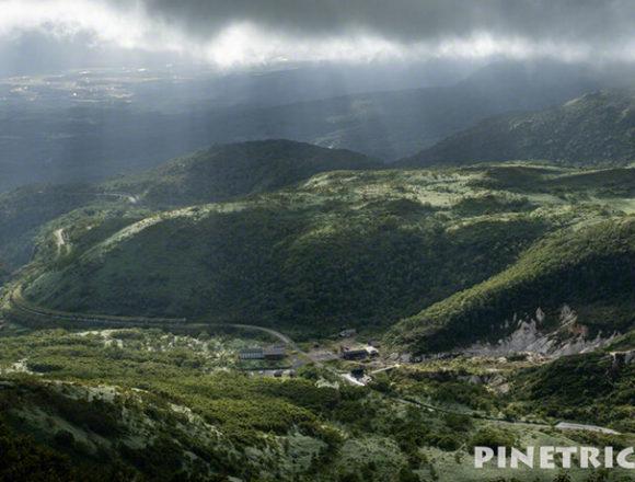 ニセコアンヌプリ サンセット登山 五色温泉 北海道