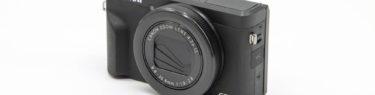 キヤノン デジタルカメラ PowerShot G7 X Mark III (BK)  コンデジ Canon 1型センサー 4K動画 クロップ無し