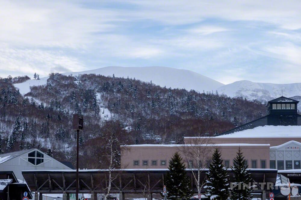 キロロ スキー ナイター 赤井川村 北海道 余市岳 スノーボード