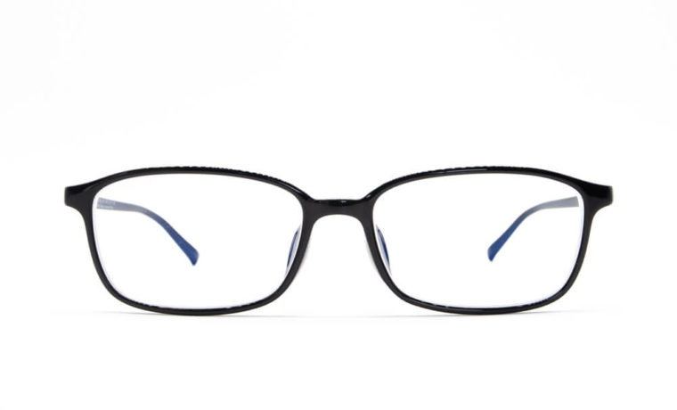 zoff ブルーライトカット 度付き web購入 コート代無料 睡眠障害 眼精疲労 黄色 色被り 度数情報