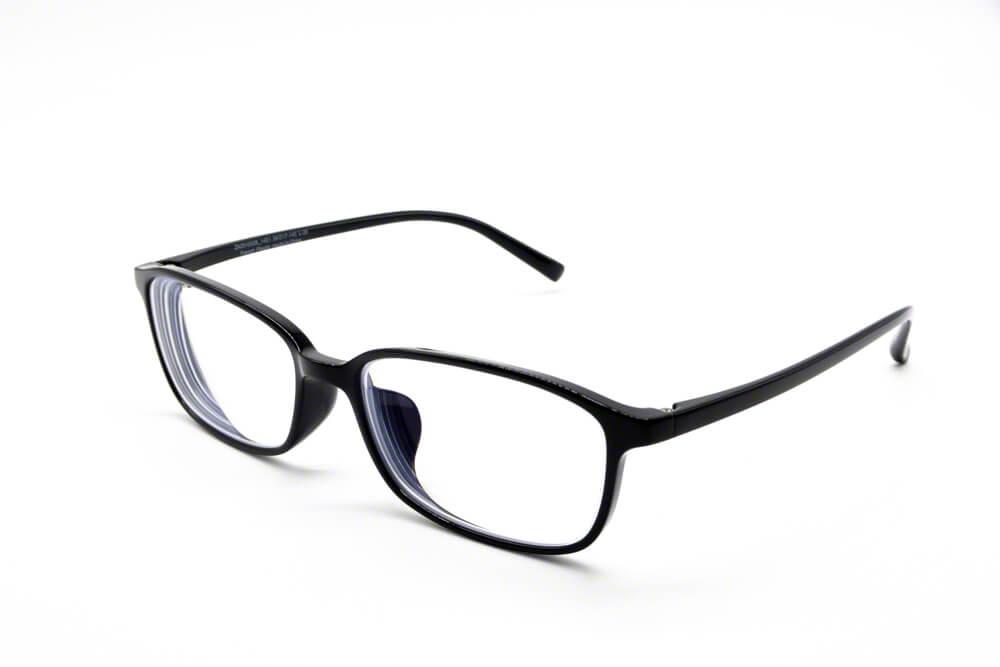 zoff ブルーライトカット レンズ 眼鏡 無料 眼精疲労 睡眠障害 33% 色被り 黄色 透明