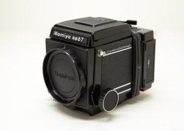MAMIYA RB67 中判カメラ ProS ProSD