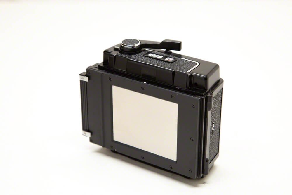MAMIYA RB67 中判カメラ ProS ProSD フィルムホルダー 120 ブローニー 6×7
