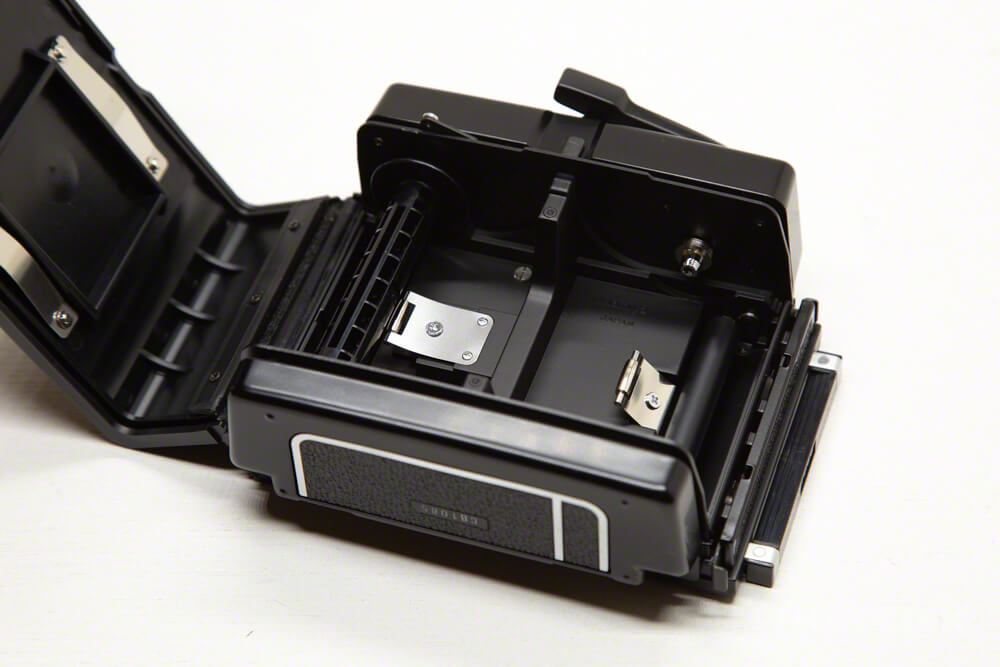 MAMIYA RB67 中判カメラ ProS ProSD フィルムホルダー 120 ブローニー