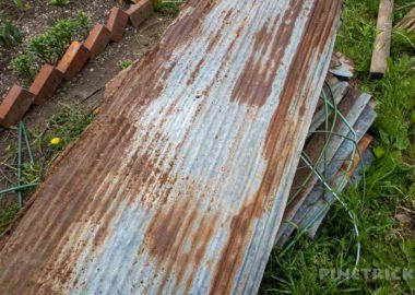 札幌市 大型ごみ 持ち込み 料金 駒岡清掃工場 トタン板