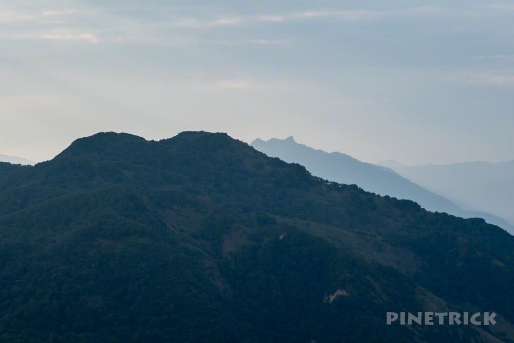 樽前山 サンセット登山 恵庭岳 風不死岳 北海道