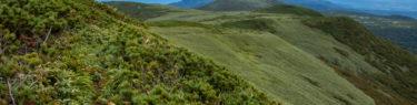 岩内岳 雷電山 いわないリゾートパーク ニセコ連山 羊蹄山 目国内岳 登山口 駐車場 北海道 絶景