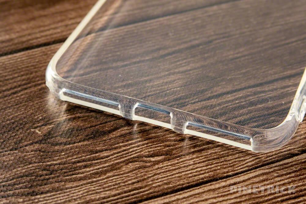 セリア スマホケース 7plus iphone ソフト