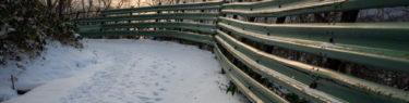 紋別岳 千歳市 支笏湖 登山口 駐車スペース 登山 北海道 フェンス