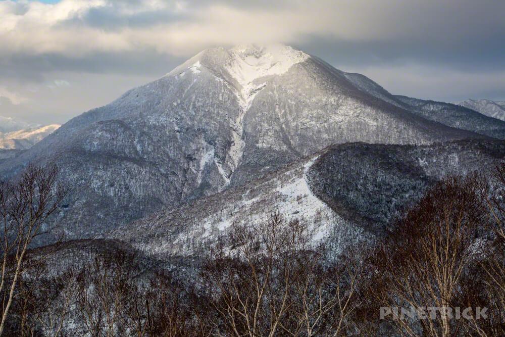 恵庭岳 幌平山 北海道 登山 イチャンコッペ山