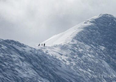 ニセコアンヌプリ 登山 北海道 バックカントリー